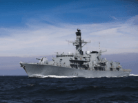 UK to Deploy Third Warship to Gulf Over Iran Tensions, Navy Announces New Anti-Ship Missile Rollout