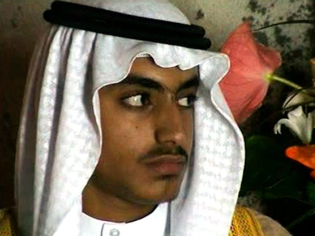 Trump Confirms U.S. Killed Osama Bin Laden's Son and Successor Hamza