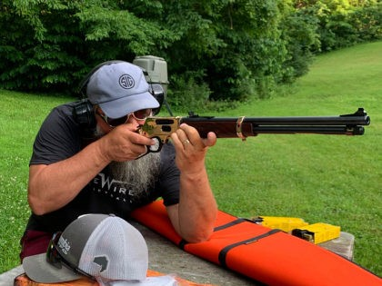 Henry Rifles 30-30 with Side Gate: Easy Loading in the Field, at the Range