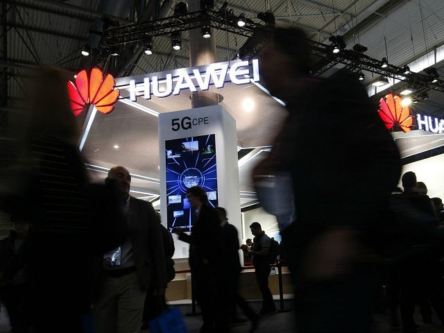 China threatens retaliation should Germany ban Huawei 5G