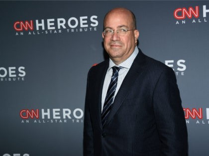 CNN president Jeff Zucker attends the 11th annual CNN Heroes: An All-Star Tribute at the American Museum of Natural History on Sunday, Dec. 17, 2017, in New York. (Photo by Evan Agostini/Invision/AP)