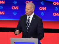 Joe Biden (Jim Watson / AFP / Getty)