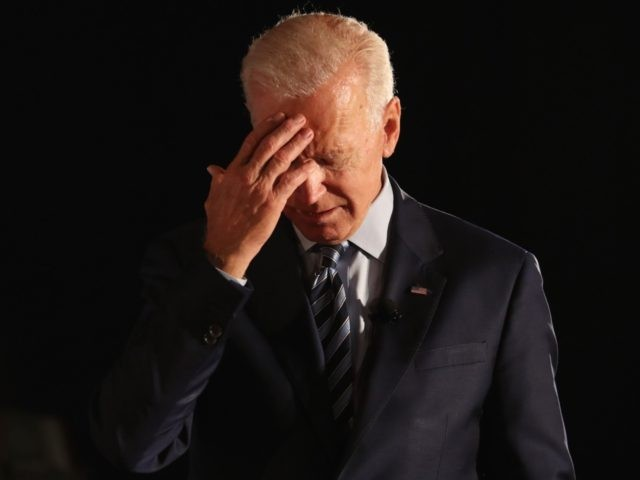 Joe Biden (Justin Sullivan / Getty)