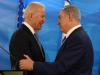 Joe Biden, Pete Buttigieg Criticize Israeli 'Occupation'