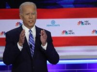 Joe Biden hands (Drew Angerer / Getty)