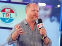 NEW YORK, NY - SEPTEMBER 27: Joss Whedon participates in MTV Total Registration Live at MTV Studios on September 27, 2016 in New York City. (Photo by Brian Ach/Getty Images for MTV)