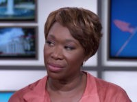 MSNBC's Joy Reid: Because of Trump Nazis Are 'Walking Around' America