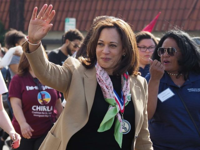 2020 candidate Kamala Harris releases new details of her health care plan