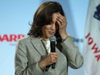 Kamala Harris (Justin Sullivan / Getty)