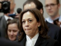 Kamala Harris Blasts, and Takes Money from, Jeffrey Epstein's Law Firm