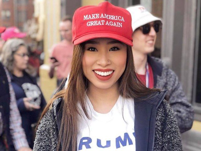Decrowned 'Miss Michigan' Kathy Zhu: 'There Is a Bias Against Conservative Voices'
