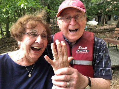 Diver Recovers 86-Year-Old's Wedding Ring from Pennsylvania Lake
