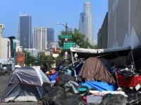 Donald Trump Proposes Federal Homeless Task Force for Los Angeles