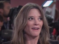 Marianne Williamson Vows to Remove Andrew Jackson Painting from Oval Office