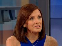 Martha McSally Urges WHO Director to Resign over Coronavirus
