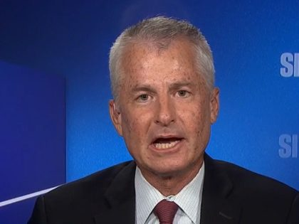 Philip Mudd on CNN, 7/4/2019
