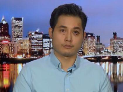 Andy Ngo on FNC, 7/1/2019