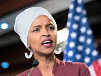 Ilhan Omar: President Trump 'Must Step Down'