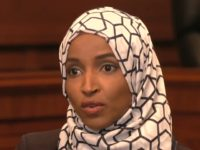 Omar on If She Regrets Her Antisemitic Remarks: 'I Do Not'