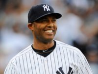 Watch Live: Donald Trump Presents Medal of Freedom to Yankees Pitcher Mariano Rivera