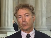 Rand Paul Slams 'Guttersnipe' Jon Stewart — 'People Need to Wake Up and Not Be So Sort of Overwhelmed by Celebrity'