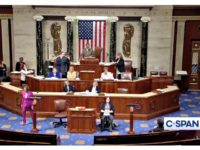 Pandemonium Overtakes House as Nancy Pelosi Violates Chamber's Rules