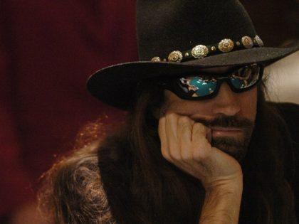 Poker Star Chris _Jesus_ Ferguson