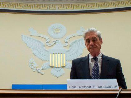 Robert Mueller preparing to testify