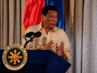 Duterte Calls for Death Penalty, Hopes Earthquake Strikes Congress in Annual Speech