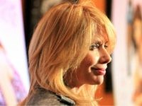 Rosanna Arquette Suggests the GOP Is the 'Nazi Party'