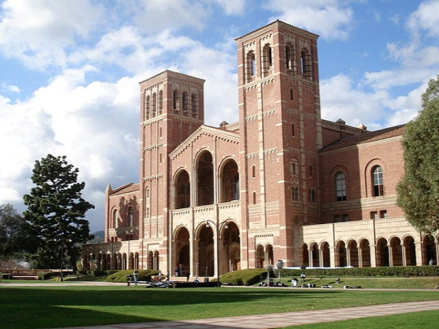 Royce Hall UCLA