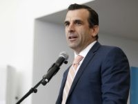 Sam Liccardo (Tony Avelar/Invision for LeEco/AP Images)