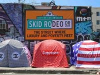 Skid Row Los Angeles (Ari Perilstein / Getty for Chemical X)