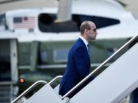 Stephen Miller (Brendan Smialowski / AFP / Getty)