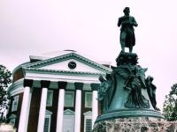 Federal Judge Rules First Amendment Case Against University of Virginia May Proceed