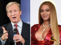 Tom Steyer, Beyonce