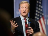 Tom Steyer (Sean Rayford / Getty)