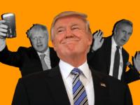 Trump Darroch 5