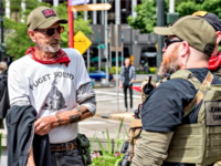 Antifa Attacker of Tacoma Detention Facility Left Manifesto on 'Concentration Camps'
