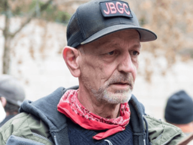 "Antifa terrorist Willem Van Spronsen and member of the left-wing gun training group Puget Sound JBGC — also known as ""Redneck Revolt"" — assaulted an ICE building with incendiary devices while wielding an AR-15 rifle."