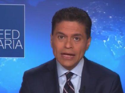 Fareed Zakaria on CNN, 6/29/2019