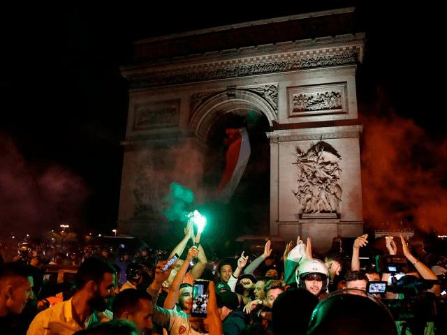 algeria paris 1