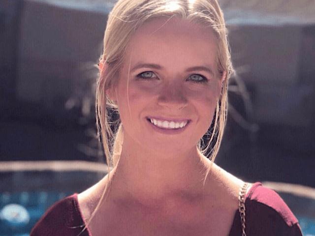 Ally Kostial