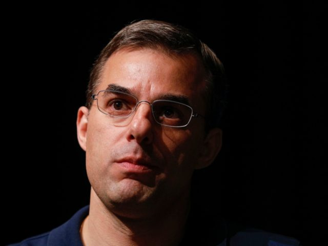 Trump says Amash leaving GOP is 'great news'
