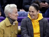 Megan Rapinoe's Girlfriend, Sue Bird Says Attacking Trump is Necessary