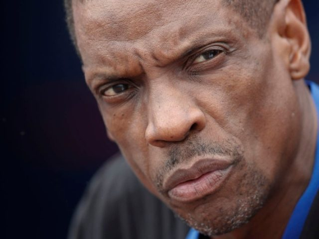 Ex-Mets Pitcher Dwight Gooden Arrested for DUI