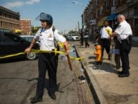 baltimore-police-crime-scene-AFP