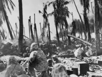 Heroes All: Remains of 22 U.S. Servicemen Killed During WW II Battle of Tarawa Return Home