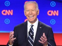 'Joe Biden Corruption' Trends on Google - But Won't Autocomplete