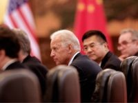 Report: Joe Biden Helped Hollywood Gain Access to the Chinese Box Office